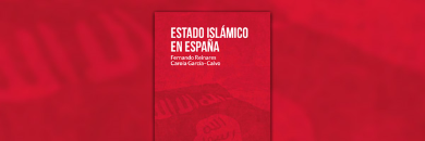Resultado de imagen de EL ESTADO ISLAMICO EN ESPAÑA, FERNANDO REINARES